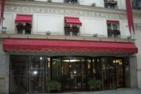 Hotel Pavillon Opera