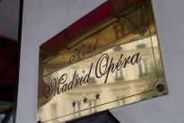 Hotel Madrid Opera