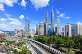 Kuala Lumpur sa odmorom na ostrvu Langkavi