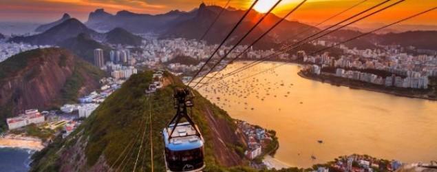 Rio de Žaneiro već od 1.299 €