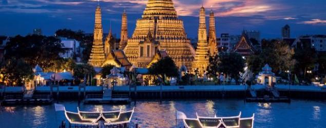 Bangkok - Pataja - već od 999 €