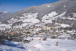 Austrija - Bad Klajnkirhajm