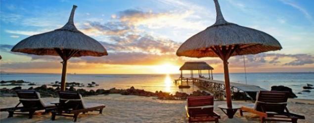 Mauricijus već od 889 €