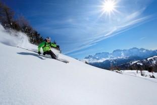 Italija skijanje - Val di Sole/Marilleva - 2015/16