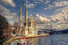 Istanbul od 265
