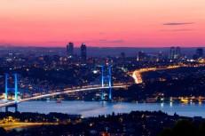 Istanbul Uskrs / 1.maj