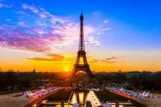 Pariz Uskrs / 1. maj