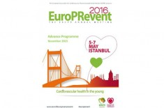 EUROPREVENT 2016