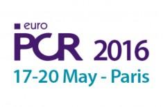 EURO PCR 2016