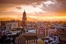 Madrid / Andaluzija