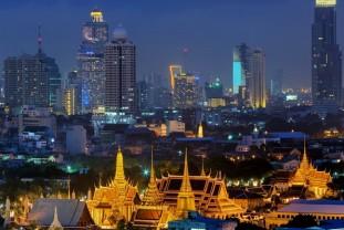 Bangkok - Pataja - već od 849€