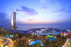 Dubai City Break od 615 €