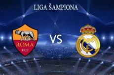 Rim - Liga šampiona