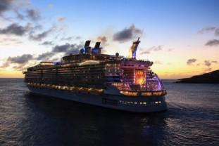 Allure Of The Seas od 585 €