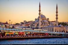 Istanbul od 169 €