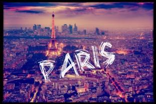 Pariz od 419 €