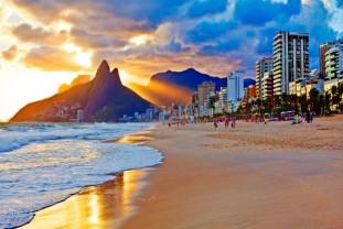 Rio de Žaneiro od 975 €