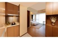 Yuwa Serviced Aparthotel