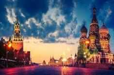 Moskva od 365 €