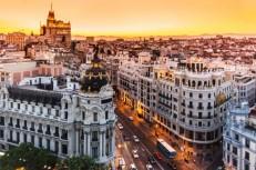 Madrid od 465€ - svi troškovi uračunati u cenu