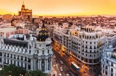 Madrid od 425€ - svi troškovi uračunati u cenu