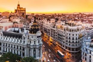 Madrid od 299 €