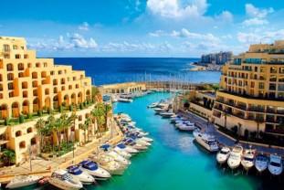 Malta - leto 2016