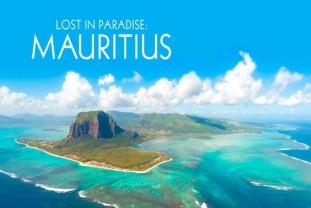 Mauricijus od 1.109 €