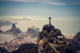 Rio de Janeiro u martu od 975 €