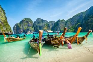 Puket i Kuala Lumpur za 999 € sa taksama