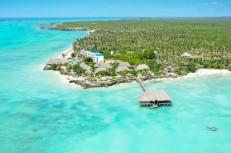11 dana na Zanzibaru od 1.145 €