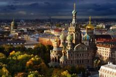 Sankt Peterburg od 549 €