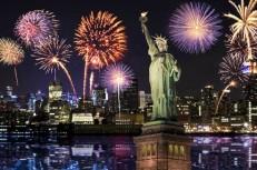 Njujork - Nova godina 2017