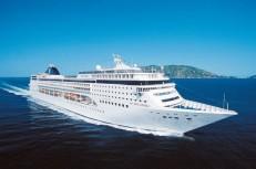 Grupno krstarenje brodom MSC Opera
