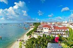 Tanzanija / Zanzibar - Nova godina