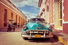 Kuba sa krstarenjem Karibima od 1.629 €