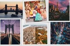 12 najpopularnijih destinacija sa Instagrama