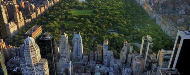 Maj u Njujorku od 799 €