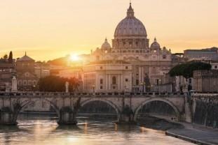 Posetite Rim u martu, aprilu, maju i junu