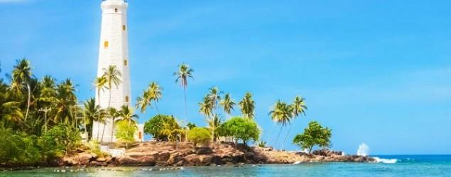 Šri Lanka - april, maj