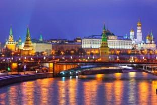 Krstarenje Volgom -  St Peterburg / Moskva od 1.189 €