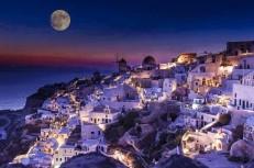 Santorini - EKSKLUZIVNO - leto 2018