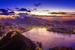 Majska avantura u Riu!