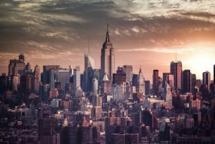 Njujork od 769 €