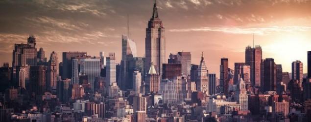 12 dana u Njujorku od 985 €