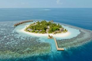 Junsko uživanje na Maldivima