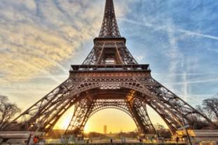 Jun u Parizu od 409 €