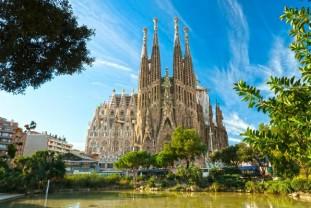 Barselona u julu od 405 €
