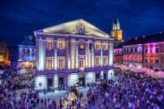 Lublin - letnja zemlja čuda
