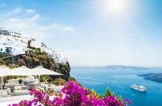 Provedite 7 savršenih dana na grčkim ostrvima